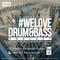 DJ Toper & DJ 007 Presents #WeLoveDrum&Bass Podcast #194 & M Knowledge Guest Mix
