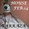TECH-HOUSE FEBRERO 2014