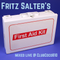 Fritz Salter's First Aid Kit