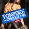 TONY DEE THE WORKOUT MIX LIVE AT KRUNCH GYM