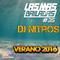 Mix Summer 2016 Nitros Production