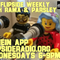 The Flipside Weekly 07/02/18 Hour 3