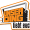 recorded UKW radio mix at Unser Ding - ClubDing 02 04 2012