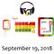 """Reggae Transfusion"" on KGNU Community Radio [09-19-2018]"