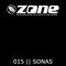 Zone Magazine Exclusive DJ Mix Series 015 - SONAS [UK]