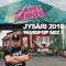 DJ ICE K - Jysäri 2018 Warm Up Mix 5
