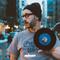 Lost Grooves invite Etienne Trinidad - 21 Octobre 2018