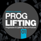 Unique Dj - Proglifting Podcast 01