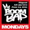 Boom Bap Mondays! Flipout - ALL 45s Live - June 14, 2021
