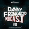Danny Freakazoid's In The Mix Podcast #8