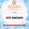 Keith Christopher LIVE @ The Groove Cruise Cabo Casino