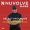 NUVOLVE radio 058 [UK Bass & Bass House Mix]