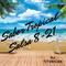 Salsa Sabor Tropical 8-21