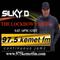 12-01-19 - LOCKDOWN SHOW - 97.5 KEMET FM - DJ SILKY D ( @975KEMETFM )