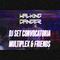 DJ SET CONVOCATORIA MULTIPLEX & FRIENDS | Walking Danger