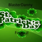 BlasterDanny Saint Patrick's Day Festival