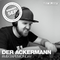 MixtapeMonday Winner September - Jens Ackermann - House Edition