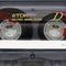 oldskool Clockwork mixtape recorded from TDK made in 1997 on technics Sl1200 & Numark mixer