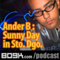 Ander B - Sunny Day in S.D. (809k Podcast - 2011)