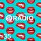AlexizAyala   9 RADIO   VOL. 35