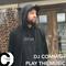 Play The Music EP 1 - DJ Commish - http://djcommish.com