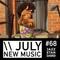 Jazz Standard \\ July New Music