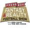 FantasyAndRealityFootballShow Nov. 4, 2018