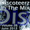 Discoteerz In The Mix 28