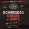 DENNIS HERCULES DJ MIX KINGSDAY2016