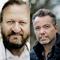 Episode 75 med Bjørn Nørgaard og Rasmus Nøhr