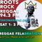 RootsRockReggae Felabratioin 2018