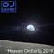 "DJ Lauwy presents ""Heaven On Earth 2019"""