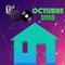 House Octubre 2018