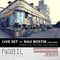 Nabil Saffouri DJ - Live Set @ Nau Bostik - Tracing Home Event (20-04-2018)