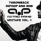Throwback Hiphop and RnB mixtape - Astrid Pring