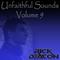 Unfaithful Sounds Volume 9 (Sep 2017)