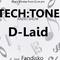 D-Laid - TechTone #102 [ Radio Deea ]