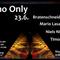 Techno Only @Stellwerk (23.6.18)