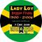 LADY LOY STRIKES AGAIN  (07/12/2018)