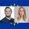Europablikket: Europaparlamentsvalget med Kuzma Pavlov Jensen (C) og Kira Marie Peter-Hansen (SF)
