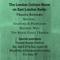 Natives at Southwark Playhouse, Nuclear War at Royal Court Theatre Untold Theatre & Mazi Mas