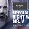 Bar Public June 9th '17- Special R&B Night - Warm Up