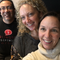 EP 96:  Getting ready for the holidays with Lynn, Antonio and Carol