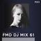 FMD DJ MIX 61 - Incl. Yuu Akatsuki Guestmix