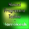 Minimal Progressive Techno SET by Harrakesh 10/11/20