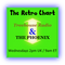 The Retro Chart (1987 & 2004) from 17 October 2018