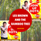 Les Brown And The Bamboo Tree
