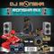 DJ RONSHA - Ronsha Mix #126 (New Hip-Hop Boom Bap Only)