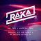 RAKA | VOL 003 | Opening set for Daddy G of Massive Attack at The Humming Tree | KRUNK |Ttogether