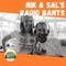 Nik & Sals Radio Bants 23 JUN 2021